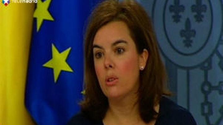 El PSOE pide una comisión de investigación en el Congreso para estudiar la financión del PP