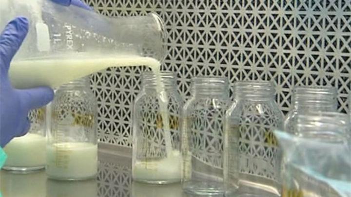 El Hospital 12 de Octubre llama a donar leche  materna