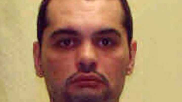 Un preso condenado a muerte se suicida días antes de su ejecución
