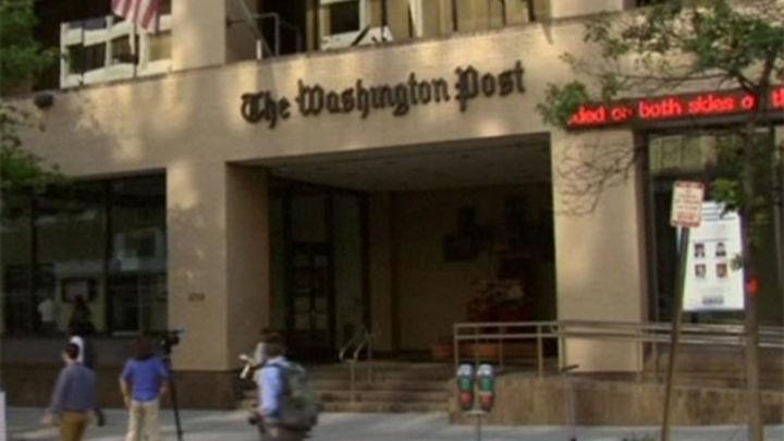 Amazon se hace con el diario The Washington Post