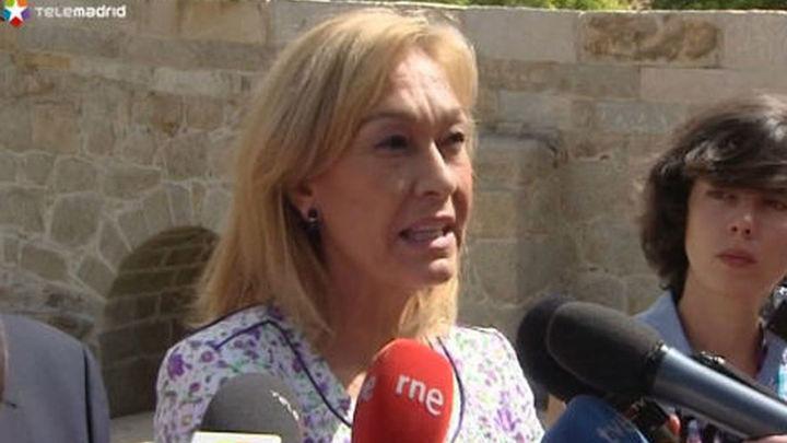 Mariño anuncia prácticas remuneradas para desempleados sin experiencia en Madrid