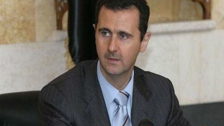 Atacado un convoy en el que viajaba Bachar al Asad, según medios árabes