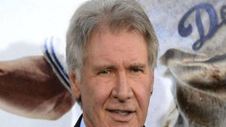 "Harrison Ford sustituye a Bruce Willis en ""Los Mercenarios 3"""