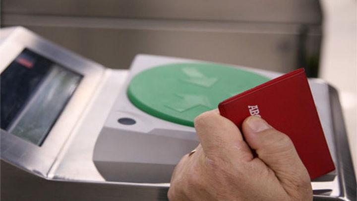200 Cajeros automáticos de Bankia recargarán la tarjeta de transporte público