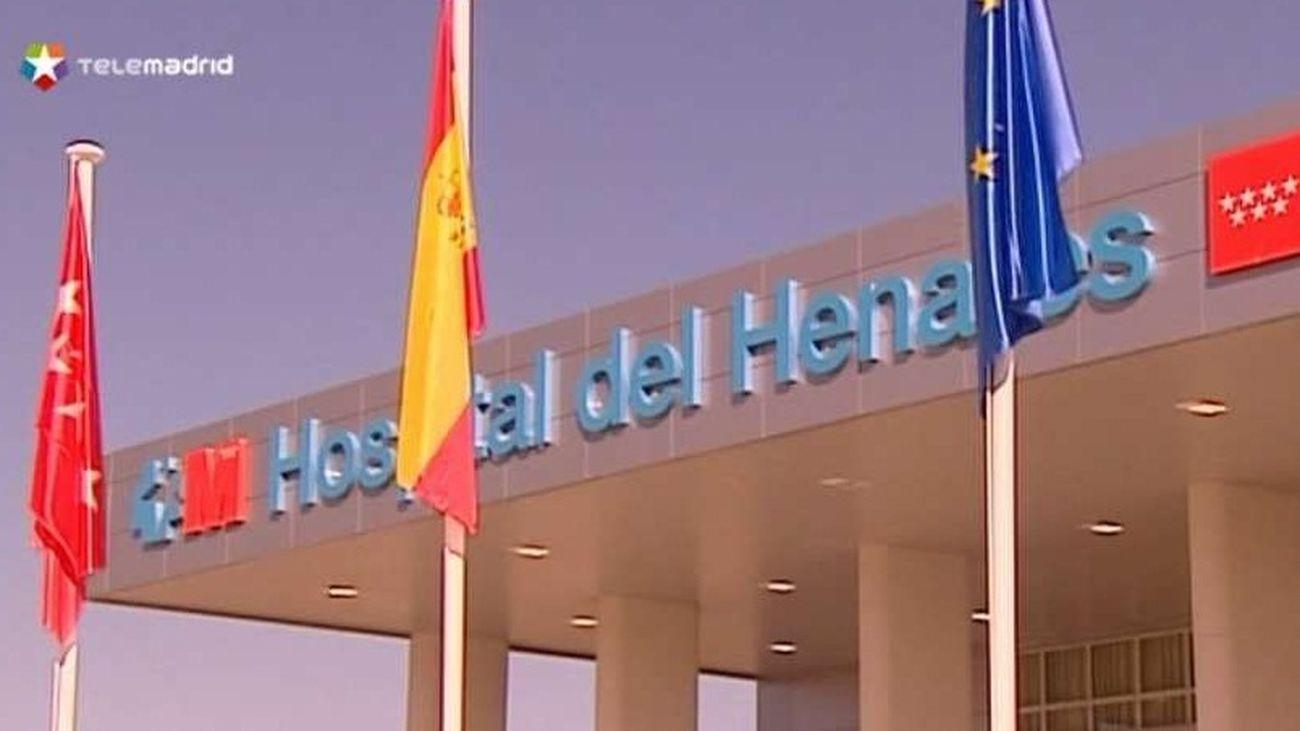 Adjudicados definitivamente los hospitales Henares, Sureste e Infanta Leonor