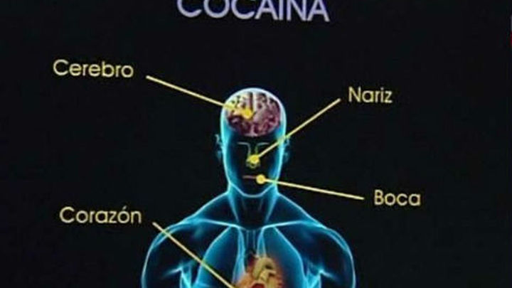 El autobús 'Drogas o tú' previene contra las drogas a casi 155.000 madrileños