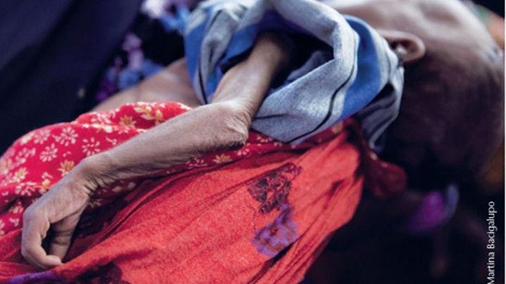 Médicos Sin Fronteras se retira de Somalia por problemas de seguridad