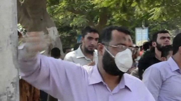 El Gobierno Egipcio eleva la cifra de víctimas a 638 muertos y 3.994 heridos