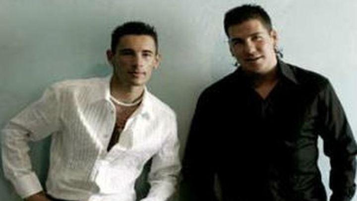 La Latina comienza el fin de semana  con la actuación de Andy y Lucas
