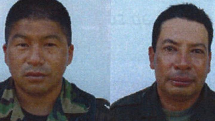 Mueren dos importantes jefes de las FARC en el suroeste de Colombia