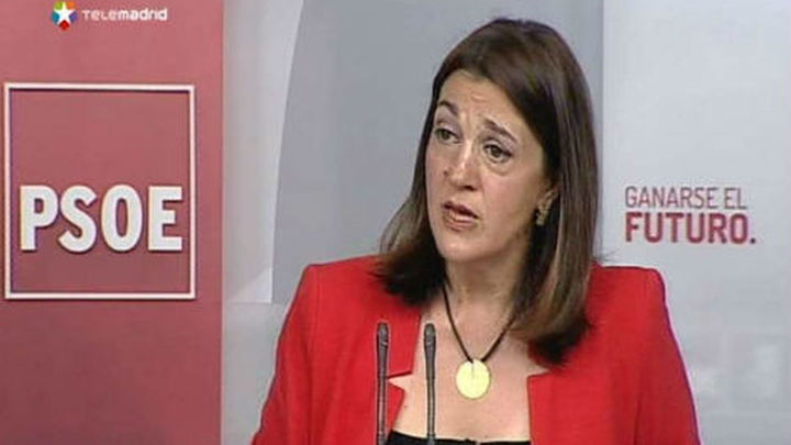 """El PSOE pedirá que """"no quede impune"""" la """"mentira"""" de Rajoy en el Congreso"""
