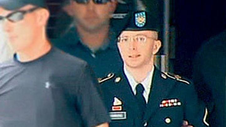 Bradley Manning, sentenciado a 35 años de prisión por filtración a WikiLeaks