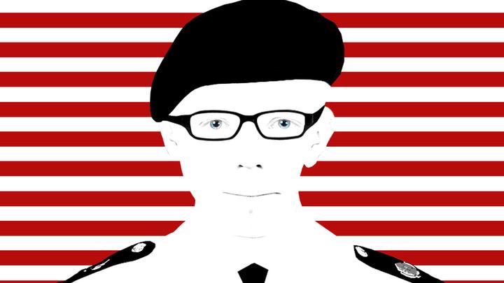 ¿Quién es Bradley Manning?