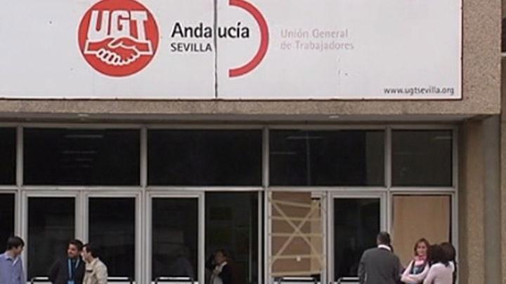 Anticorrupción pide 7 años de cárcel y 50 millones de multa para la excúpula de UGT-Andalucía