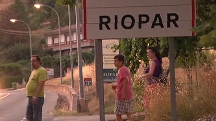 Muere un niño de tres años al quedarse encerrado  en un coche en Riópar (Albacete)