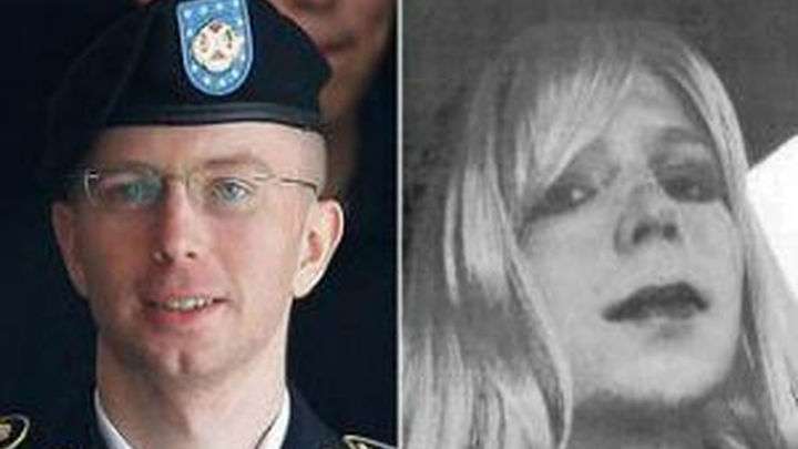 El último acto de rebeldía de Manning