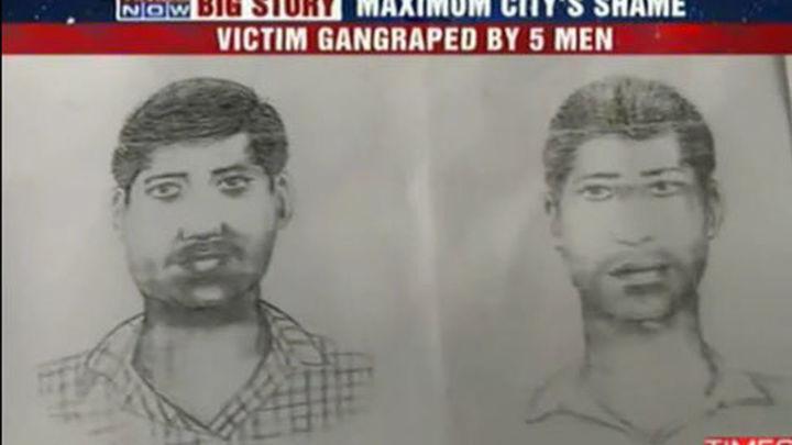 Detienen a un sospechoso de la violación múltiple de una  periodista en India