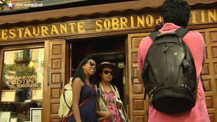 Las pernoctaciones hoteleras suben sólo un 0,5 %, pese al récord de turistas