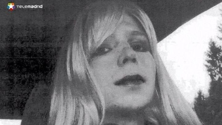 Manning se someterá a un tratamiento hormonal para convertirse en mujer