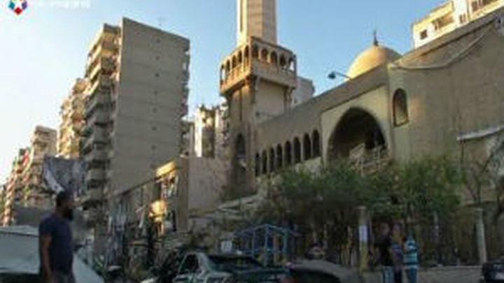 Detenido un jeque por su presunta implicación en el doble atentado en Trípoli