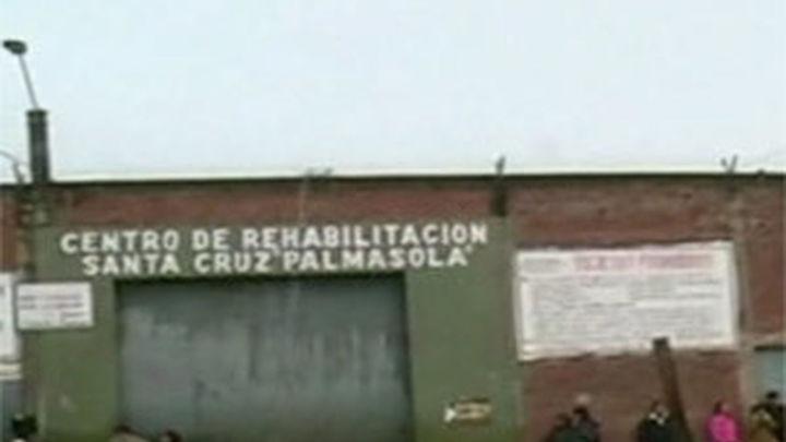 Una reyerta en una cárce boliviana deja 30 muertos y 38 heridos graves