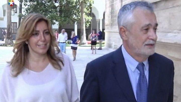 La Junta de Andalucía reconoce que UGT le endosó facturas falsas