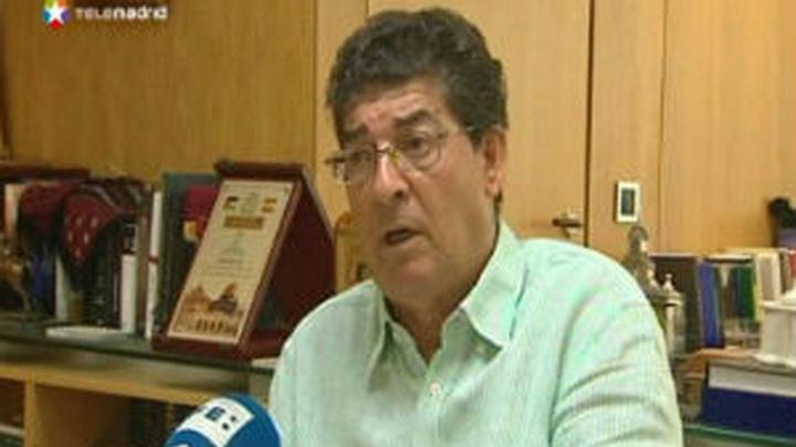 Valderas cree que los ERE han influído en la retirada de Griñán