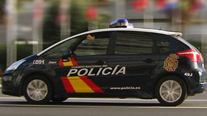 Detenidas en Melilla dos mujeres, una menor, que querían sumarse a la yihad