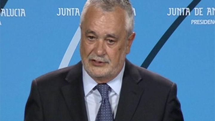 Griñán y Álvarez no actuaron para evitar el «caso ERE», según Intervención del Estado