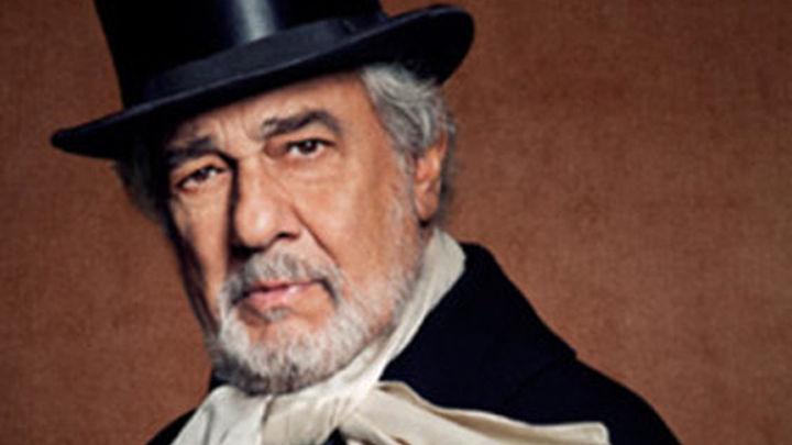 El nuevo album de Plácido Domingo, 'Verdi', a la venta el 3 de septiembre