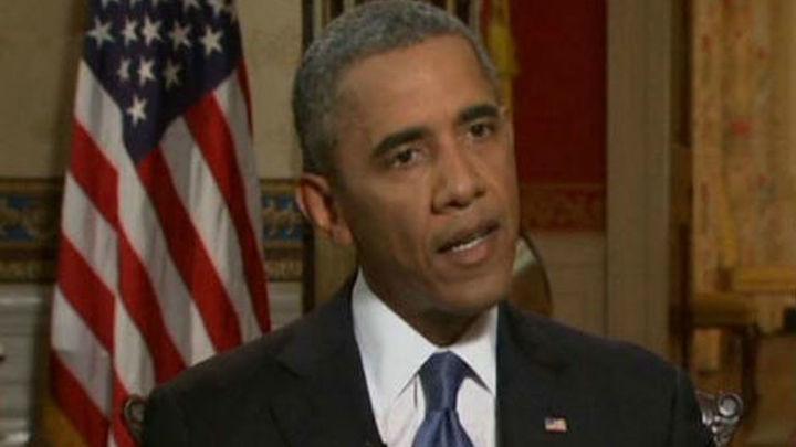 Obama dice que Asad responderá por sus actos pero aún no ha decidido ataque