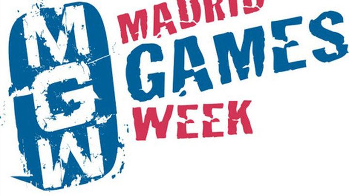Las entradas para 'Madrid  Games Week' ya están a la venta