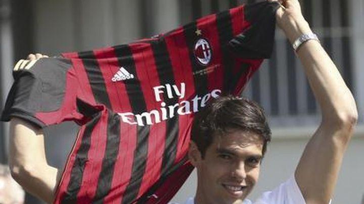 """Kaka: """"Formar parte del Madrid quedará para siempre en mi vida"""""""
