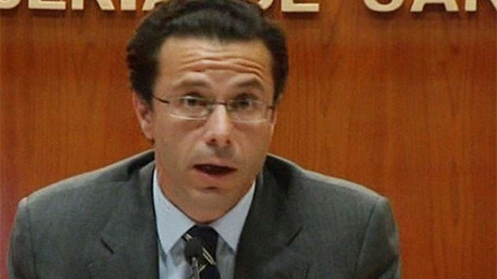"""Lasquetty asegura que la externalización """"no está finalizada en absoluto"""""""
