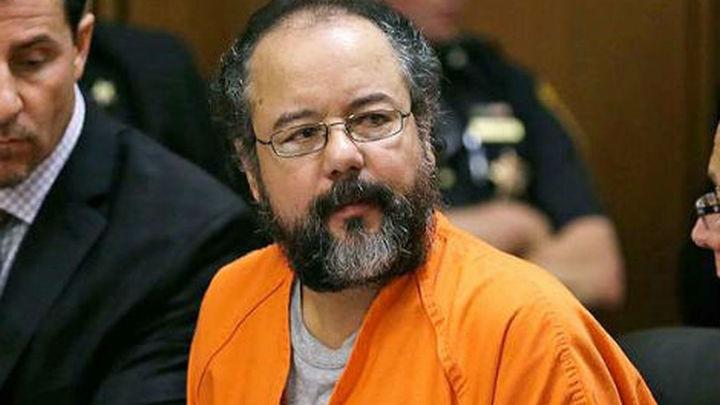 El secuestrador de Cleveland se suicidó en su celda según la autopsia