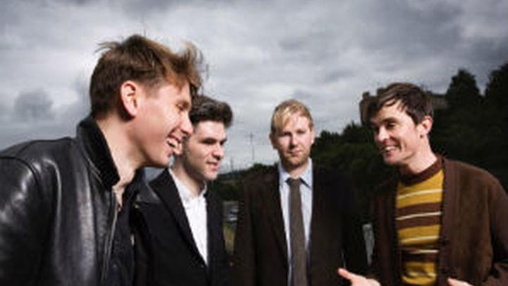 """McCarthy: """"La banda está en un buen momento y los conciertos son una fiesta"""""""