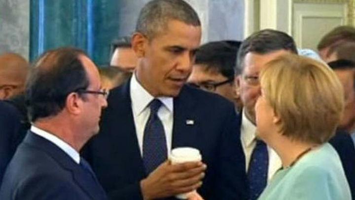 Obama no consigue el apoyo del G20 para atacar Siria pero seguirá con su plan