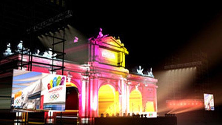 Los comerciantes piden a Madrid que aspire a organizar los JJOO de 2024