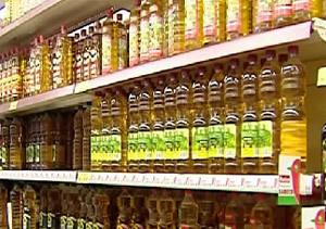 Facua detecta diferencias de hasta  el 64% en los precios del aceite de oliva