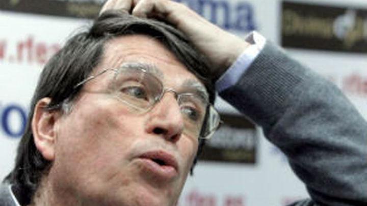 """Odriozola, sobre Madrid 2020: """"Nos han vuelto a tomar el pelo"""""""