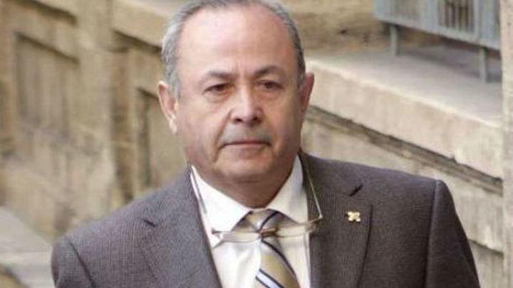 Fotografiados el juez Castro y la abogada de Manos Limpias de copas en Palma de Mallorca
