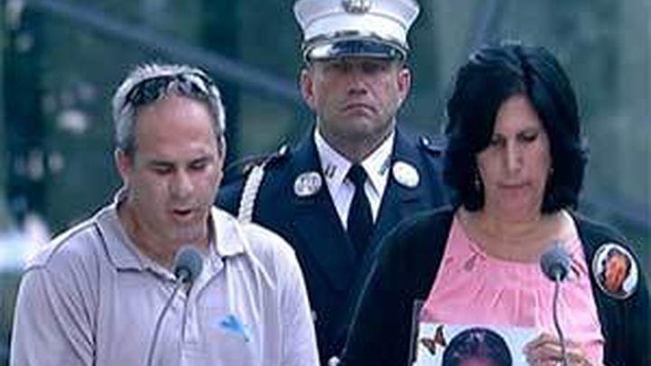 Nueva York recuerda a sus víctimas del 11S