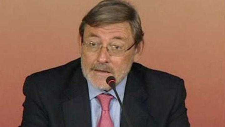 """Lissavetzky """"aconsejaría"""" a Madrid que no se presente a los juegos de 2024"""