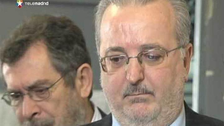 Caso ERE: Antonio Fernandez, consejero de empleo, se prejubiló con la fecha de su nacimiento