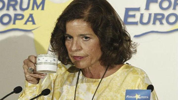 Botella comunica al Rey y a Rajoy que Madrid no debe optar a los JJOO de 2024