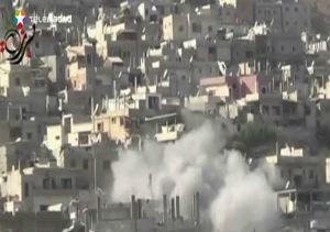 Siria dice que los acuerdos de Ginebra han evitado la guerra