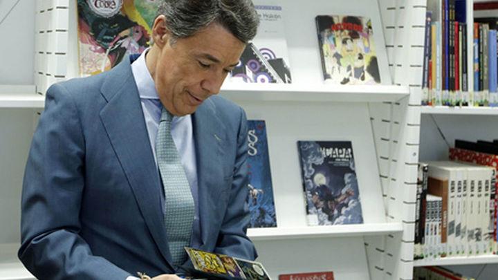 González urge al Gobierno a reformar la ley ante el riesgo de perder Eurovegas