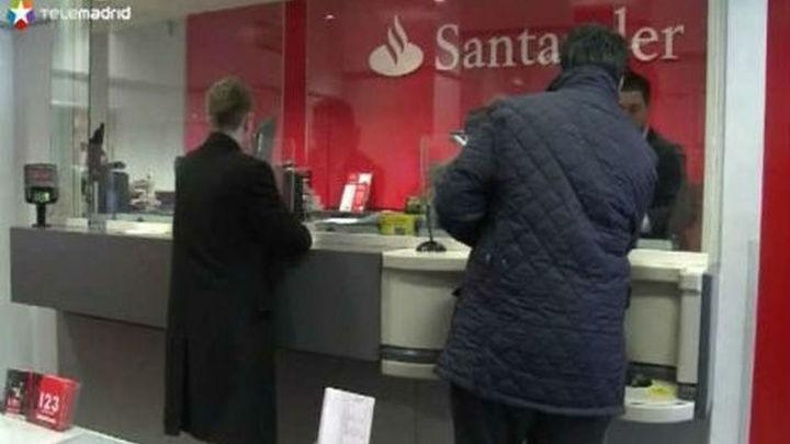 La morosidad de la banca española baja en septiembre al 13,02%, mínimo anual