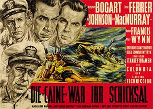 Cine: El motín del Caine