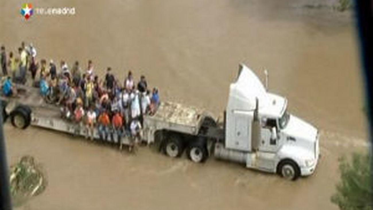 Los ciclones en México han causado ya 80 muertos y 58 desaparecidos